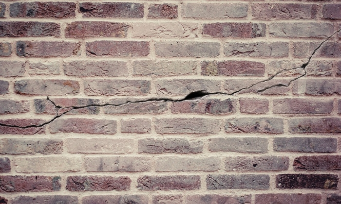 Top causes of subsidence in the UK